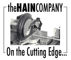The cutting edge